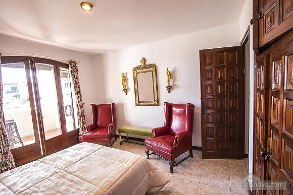Pleasant villa for 6 people in Torrembarra just 1 km from Costa Dorada beaches, Vierzimmerwohnung (44710), 035