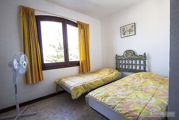 Pleasant villa for 6 people in Torrembarra just 1 km from Costa Dorada beaches, Vierzimmerwohnung (44710), 040