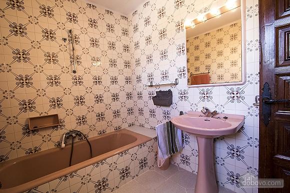 Pleasant villa for 6 people in Torrembarra just 1 km from Costa Dorada beaches, Vierzimmerwohnung (44710), 042