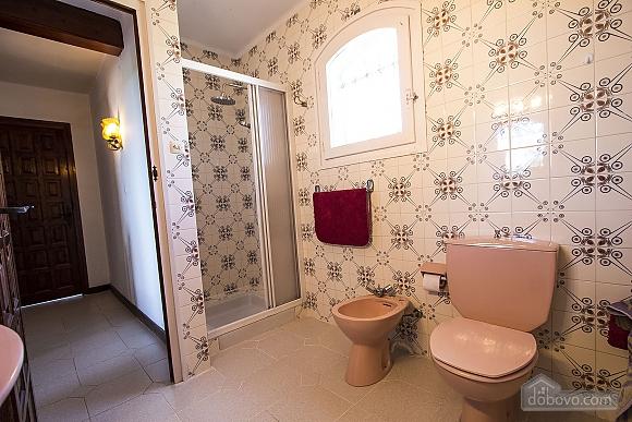 Pleasant villa for 6 people in Torrembarra just 1 km from Costa Dorada beaches, Vierzimmerwohnung (44710), 043