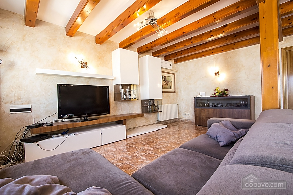 Alluring villa in Cambrils just steps away from the beaches of Costa Dorada, Vierzimmerwohnung (66386), 015