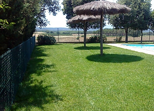 Holiday country house for rent in Riudarenes, Six (+) chambres, 003