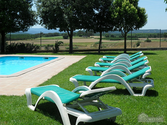 Holiday country house for rent in Riudarenes, Six (+) chambres (19272), 004