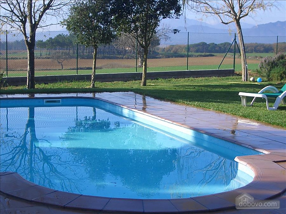 Holiday country house for rent in Riudarenes, Six (+) chambres (19272), 005