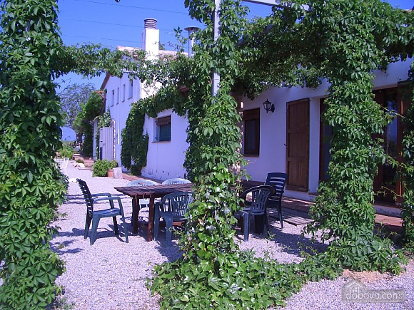 Holiday country house for rent in Riudarenes, Six (+) chambres (19272), 008