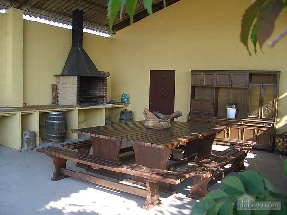 Holiday country house for rent in Riudarenes, Six (+) chambres (19272), 010