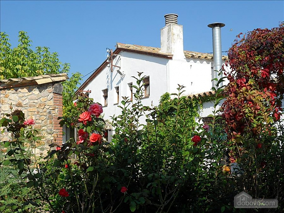 Holiday country house for rent in Riudarenes, Six (+) chambres (19272), 015