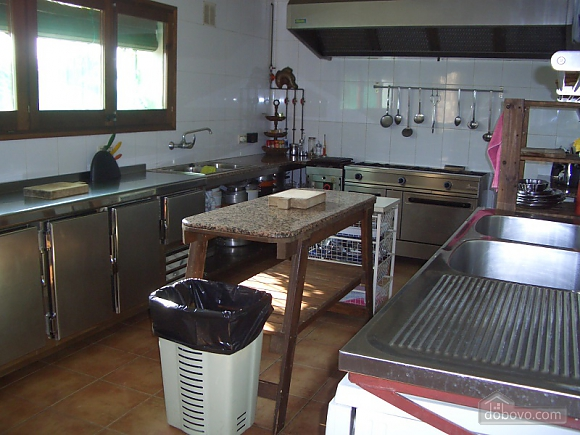 Holiday country house for rent in Riudarenes, Six (+) chambres (19272), 024