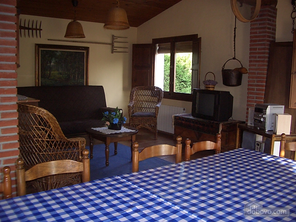 Holiday country house for rent in Riudarenes, Six (+) chambres (19272), 027