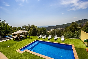 Villa Sole, Three Bedroom, 001