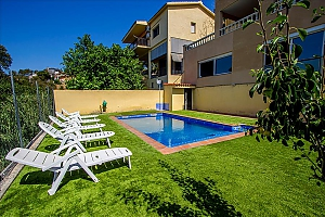 Villa Sole, Three Bedroom, 002