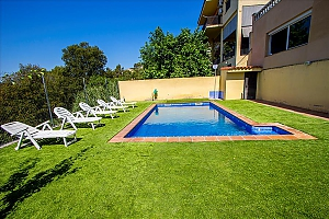 Villa Sole, Three Bedroom, 003