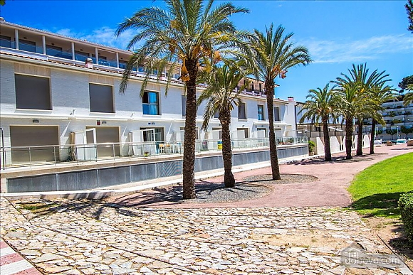 Carmen Platja d'Aro, Three Bedroom (33418), 002