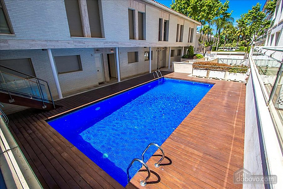 Carmen Platja d'Aro, Three Bedroom (33418), 004