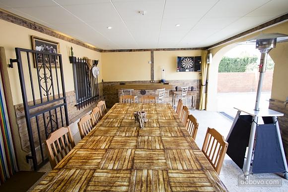 Awe-inspiring villa in Roda de Bara for 8 just a short distance of  the beaches of Costa Dorada, Trois chambres (45662), 007