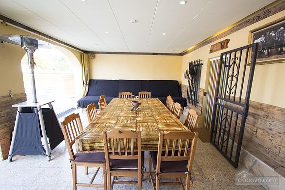 Awe-inspiring villa in Roda de Bara for 8 just a short distance of  the beaches of Costa Dorada, Trois chambres (45662), 008