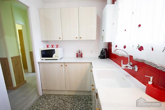 Awe-inspiring villa in Roda de Bara for 8 just a short distance of  the beaches of Costa Dorada, Trois chambres (45662), 009