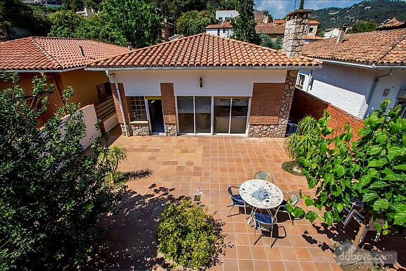 Mountainside Sant Feliu villa for 8 guests 35km from Barcelona, Tre Camere (19207), 007