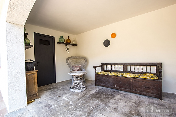 Mountainside Sant Feliu villa for 8 guests 35km from Barcelona, Tre Camere (19207), 013