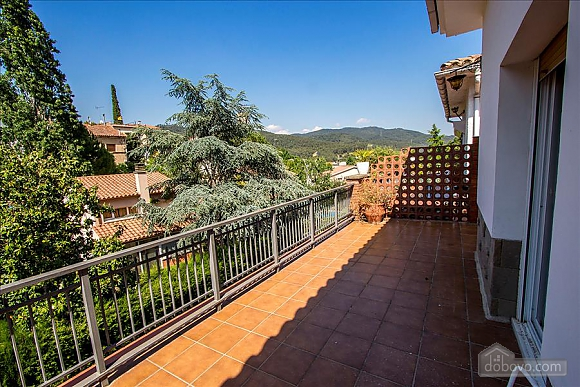 Mountainside Sant Feliu villa for 8 guests 35km from Barcelona, Tre Camere (19207), 017