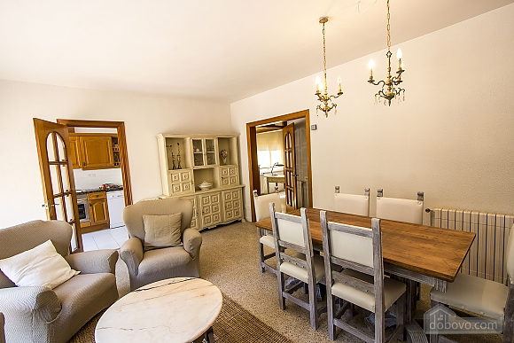 Mountainside Sant Feliu villa for 8 guests 35km from Barcelona, Tre Camere (19207), 024