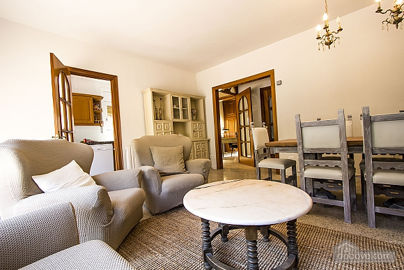 Mountainside Sant Feliu villa for 8 guests 35km from Barcelona, Tre Camere (19207), 027