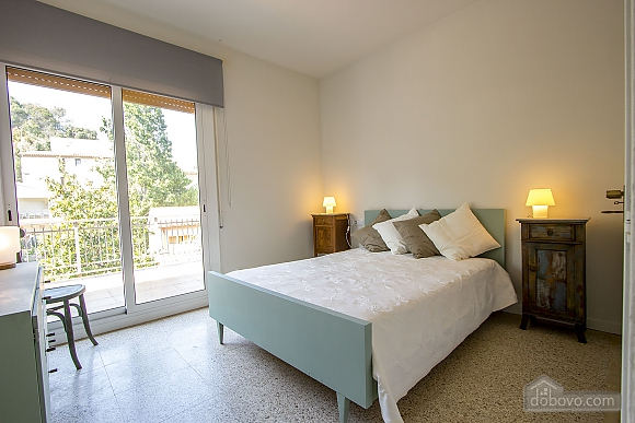 Mountainside Sant Feliu villa for 8 guests 35km from Barcelona, Tre Camere (19207), 036