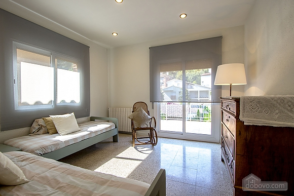 Mountainside Sant Feliu villa for 8 guests 35km from Barcelona, Tre Camere (19207), 041
