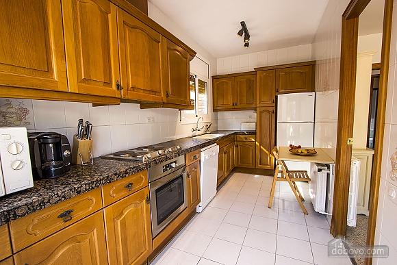 Mountainside Sant Feliu villa for 8 guests 35km from Barcelona, Tre Camere (19207), 042