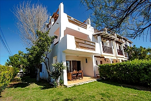 Glorious oceanfront house for 10 guests overlooking the beaches of Costa Dorada, Fünfzimmerwohnung, 003