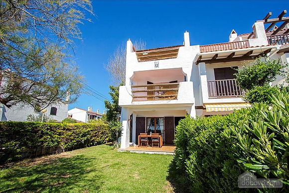 Glorious oceanfront house for 10 guests overlooking the beaches of Costa Dorada, Quattro Camere (16162), 004