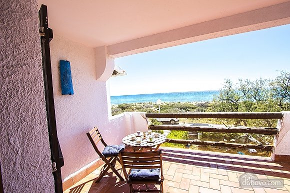 Glorious oceanfront house for 10 guests overlooking the beaches of Costa Dorada, Quattro Camere (16162), 014