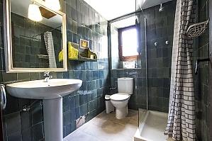 Masia Sant Llorenc, Six (+) Bedroom, 067