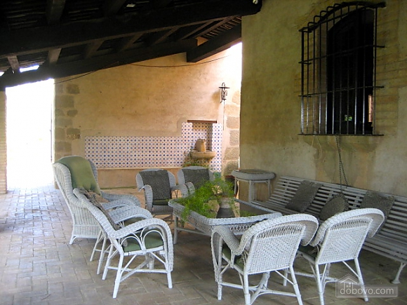 Masia Castellar, Six (+) chambres (26119), 005