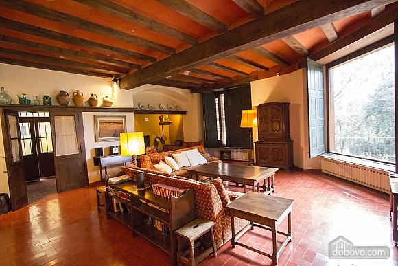 Masia Castellar, Six (+) Bedroom (26119), 012
