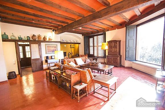Masia Castellar, Six (+) Bedroom (26119), 021