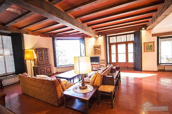 Masia Castellar, Six (+) Bedroom (26119), 022