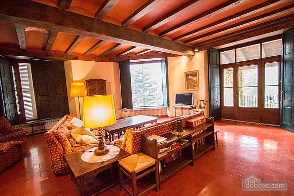 Masia Castellar, Six (+) Bedroom (26119), 026