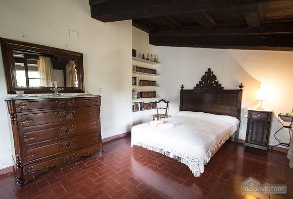Masia Castellar, Six (+) Bedroom (26119), 027