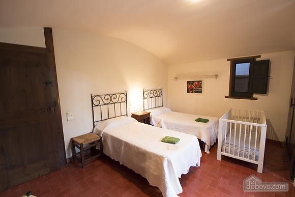 Masia Castellar, Six (+) Bedroom (26119), 030