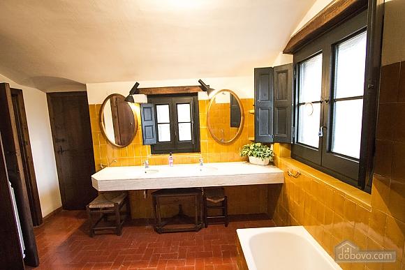 Masia Castellar, Six (+) Bedroom (26119), 036
