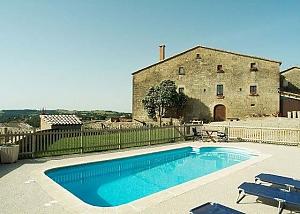 Villa Torra, Sieben+ Zimmern, 001