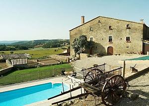Villa Torra, Sieben+ Zimmern, 002
