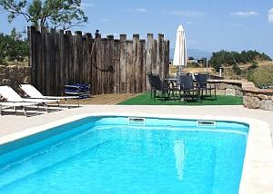 Villa Torra, Sieben+ Zimmern, 003