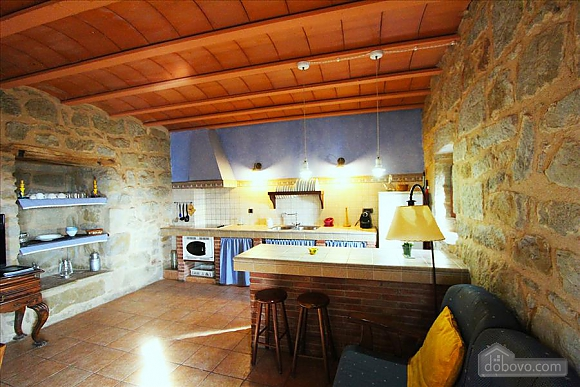 Villa Torra, Sieben+ Zimmern (91014), 014