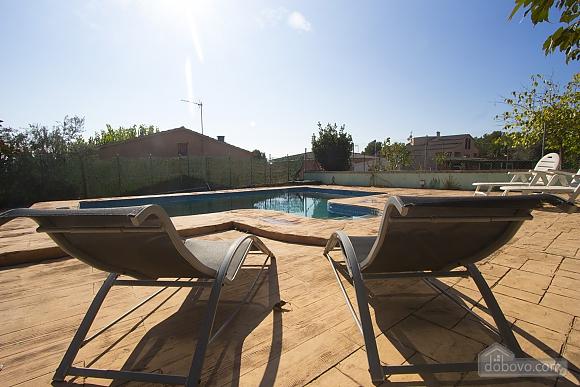 Relaxing Mas Borras villa in Costa Dorada only 5 minutes to the beach, Three Bedroom (69688), 002