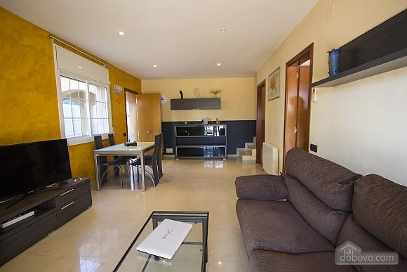 Relaxing Mas Borras villa in Costa Dorada only 5 minutes to the beach, Three Bedroom (69688), 009