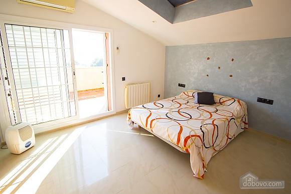 Relaxing Mas Borras villa in Costa Dorada only 5 minutes to the beach, Three Bedroom (69688), 013