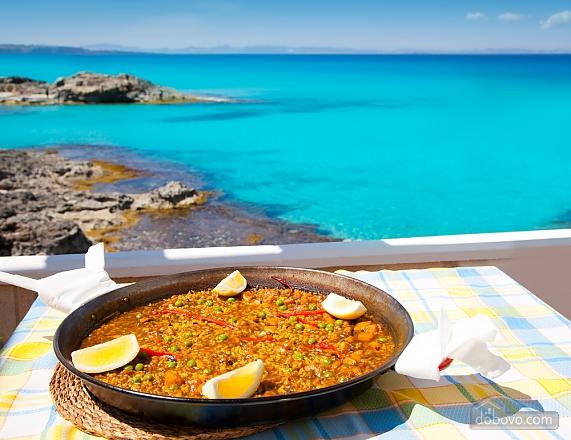 Relaxing Mas Borras villa in Costa Dorada only 5 minutes to the beach, Three Bedroom (69688), 021