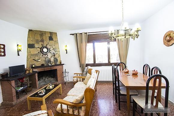 Arbrells, Trois chambres (80141), 016